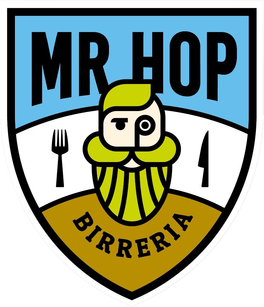 Mr.Hop :: Beershop online